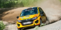 LADA Sport ROSNEFT Rally - ТолькоЧто.Ru